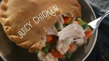 Marie Callender's Chicken Pot Pie TV Spot, 'Crave-ably Delicious' - Thumbnail 5