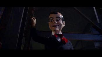 Goosebumps 2: Haunted Halloween - Alternate Trailer 26