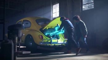 Transformers: Bumblebee Energon Igniters TV Spot, 'Join the Buzz' - Thumbnail 1