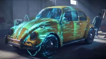 Transformers: Bumblebee Energon Igniters TV Spot, 'Join the Buzz' - Thumbnail 2