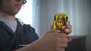 Transformers: Bumblebee Energon Igniters TV Spot, 'Join the Buzz' - Thumbnail 5