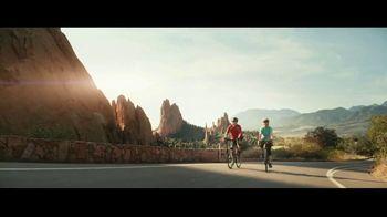 Transamerica TV Spot, 'Here and Here'