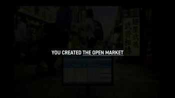 MarketAxess TV Spot, 'Open Credit Market'