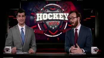 WeatherTech TV Spot, 'Hockey Highlights'