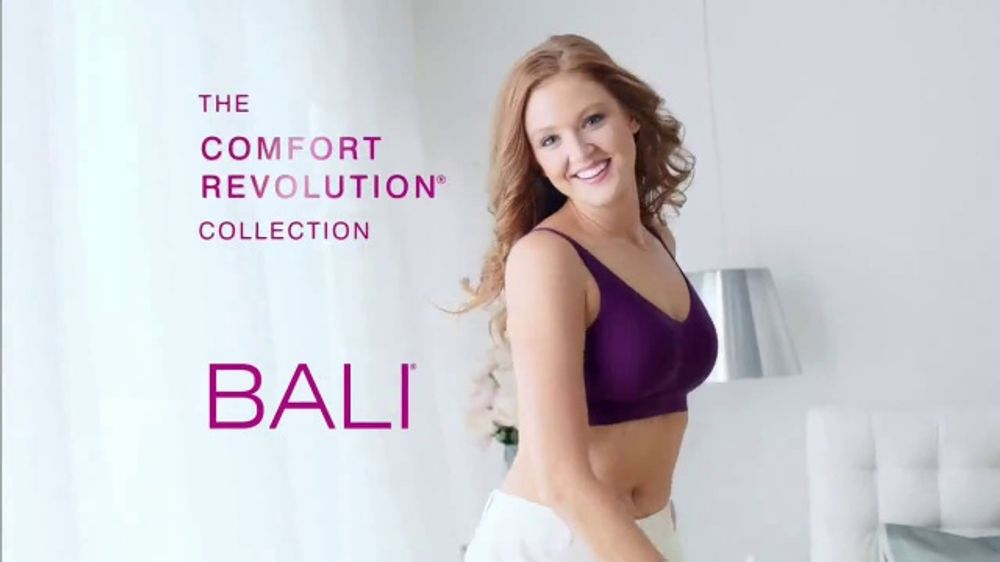 a2748dc1e Bali Comfort Revolution TV Commercial