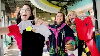 Walt Disney World TV Spot, 'D Style Freestyle: Halloween'