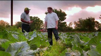 Sysco TV Spot, 'Farm-Fresh Ingredients'