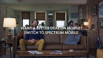 Spectrum Mobile TV Spot, 'Thesaurus App' - Thumbnail 10