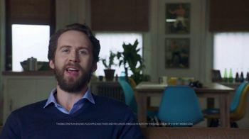 Spectrum Mobile TV Spot, 'Thesaurus App'