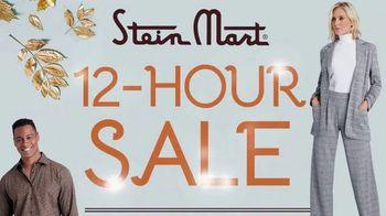 Stein Mart 12-Hour Sale TV Spot, 'Huge Storewide Savings: Clearance' - Thumbnail 2