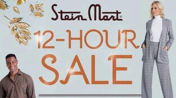 Stein Mart 12-Hour Sale TV Spot, 'Huge Storewide Savings: Clearance' - Thumbnail 3