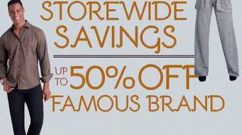 Stein Mart 12-Hour Sale TV Spot, 'Huge Storewide Savings: Clearance' - Thumbnail 5
