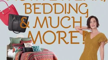 Stein Mart 12-Hour Sale TV Spot, 'Huge Storewide Savings: Clearance' - Thumbnail 8