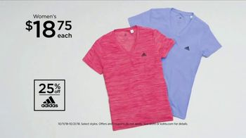 Kohl's TV Spot, 'Get Your Family Active With Adidas' - Thumbnail 7