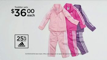 Kohl's TV Spot, 'Get Your Family Active With Adidas' - Thumbnail 9