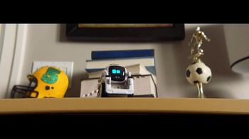 Anki Cozmo TV Spot, 'Battle of Counter's Edge'