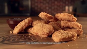 Burger King Chicken Nuggets TV Spot, 'Crazy Deal' - Thumbnail 7