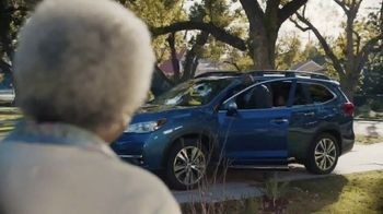 2019 Subaru Ascent TV Spot, 'A Big Day Out' [T1] - Thumbnail 10