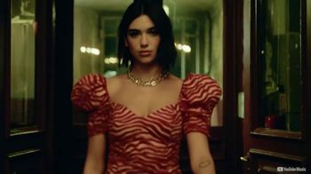 YouTube Music TV Spot, \'Open the World of Dua Lipa. It\'s All Here.\'