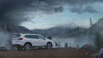 2019 Subaru Ascent TV Spot, \'Dream Big\' [T1]