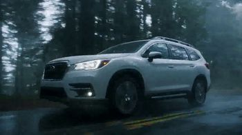 2019 Subaru Ascent TV Spot, 'Dream Big' [T1] - Thumbnail 3