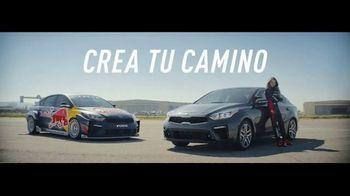 2019 Kia Forte TV Spot, 'Crea tu camino: Forte vs. Forte' con Collete Davis [Spanish] [T2] - Thumbnail 8