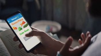 Walmart TV Spot, 'Free Grocery Pickup: Bread and Butter' Song by the Newbeats - 8145 commercial airings