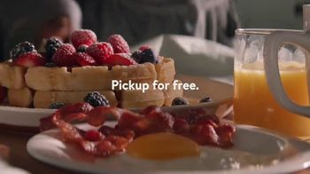 Walmart TV Spot, 'Free Grocery Pickup: Bread and Butter' Song by the Newbeats - Thumbnail 10