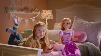 Disney Princess Playdate TV Spot, 'Disney Junior: Best Day Ever'