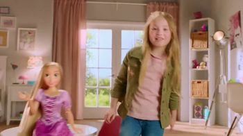 Disney Princess Playdate TV Spot, 'Disney Junior: Best Day Ever' - Thumbnail 1