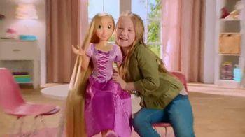 Disney Princess Playdate TV Spot, 'Disney Junior: Best Day Ever' - Thumbnail 2