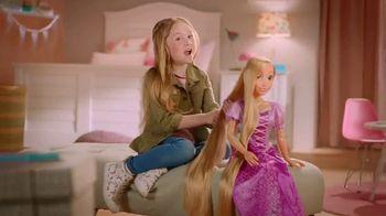 Disney Princess Playdate TV Spot, 'Disney Junior: Best Day Ever' - Thumbnail 3