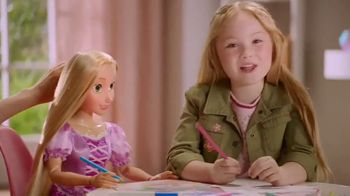 Disney Princess Playdate TV Spot, 'Disney Junior: Best Day Ever' - Thumbnail 4