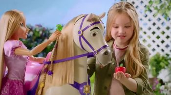 Disney Princess Playdate TV Spot, 'Disney Junior: Best Day Ever' - Thumbnail 8