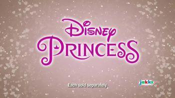 Disney Princess Playdate TV Spot, 'Disney Junior: Best Day Ever' - Thumbnail 9