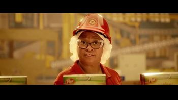 Honey Bunches of Oats With Almonds  TV Spot, 'Spoon, Bowl, Action' - Thumbnail 2