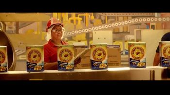 Honey Bunches of Oats With Almonds  TV Spot, 'Spoon, Bowl, Action' - Thumbnail 4
