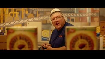 Honey Bunches of Oats With Almonds  TV Spot, 'Spoon, Bowl, Action' - Thumbnail 5