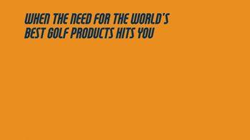 Carl's Golfland TV Spot, 'The Need' - Thumbnail 9