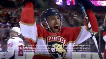 DIRECTV NHL Center Ice TV Spot, 'Ease Your Pain: Free Preview' - Thumbnail 7