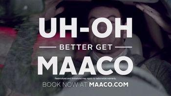 Maaco TV Spot, 'Deer: Nationwide Warranty' - Thumbnail 6