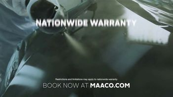 Maaco TV Spot, 'Deer: Nationwide Warranty' - Thumbnail 7