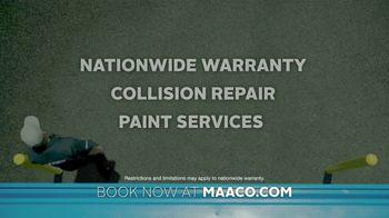 Maaco TV Spot, 'Deer: Nationwide Warranty' - Thumbnail 8