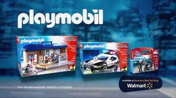 Playmobil City Action TV Spot, 'Jailbreak' - Thumbnail 8