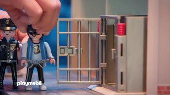 Playmobil City Action TV Spot, 'Jailbreak' - Thumbnail 1