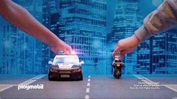 Playmobil City Action TV Spot, 'Jailbreak' - Thumbnail 2