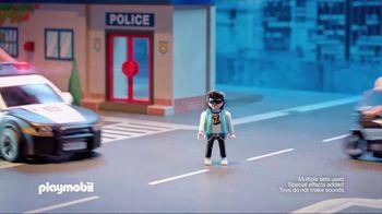 Playmobil City Action TV Spot, 'Jailbreak' - Thumbnail 5