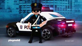 Playmobil City Action TV Spot, 'Jailbreak' - Thumbnail 6