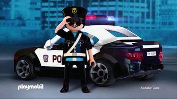 Playmobil City Action TV Spot, 'Jailbreak' - Thumbnail 7