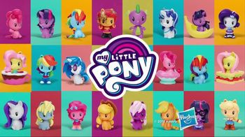 My Little Pony Cutie Mark Crew TV Spot, 'Cute' - Thumbnail 10
